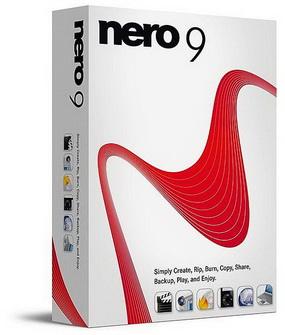 Nero 9 скачать бесплатно на русском